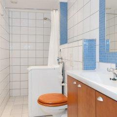 Отель Nordic Host - Trondheimsveien 14 ванная фото 2