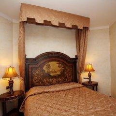 Гостиница Нессельбек комната для гостей фото 8