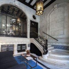 Отель Ac Palacio Del Retiro, Autograph Collection Мадрид интерьер отеля