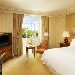Отель Westin Palace Hotel Испания, Мадрид - 12 отзывов об отеле, цены и фото номеров - забронировать отель Westin Palace Hotel онлайн комната для гостей фото 4
