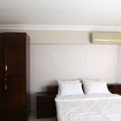 Bristol Hostel Турция, Стамбул - 1 отзыв об отеле, цены и фото номеров - забронировать отель Bristol Hostel онлайн сейф в номере