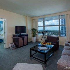 Отель Conrad Miami комната для гостей фото 5