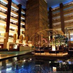 Отель The Strings By Intercontinental Tokyo Токио бассейн