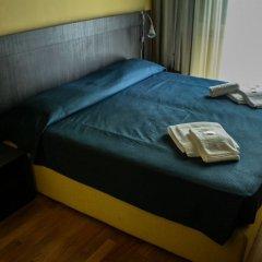 Hotel Residence Garni Порденоне сейф в номере