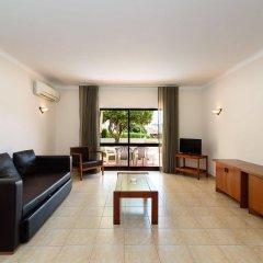 Отель Clube VilaRosa комната для гостей фото 5