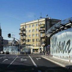 Отель P&O Apartments Plac Wilsona Польша, Варшава - отзывы, цены и фото номеров - забронировать отель P&O Apartments Plac Wilsona онлайн фото 3