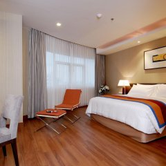 Grand Sukhumvit Hotel Bangkok Managed by Accor комната для гостей фото 5