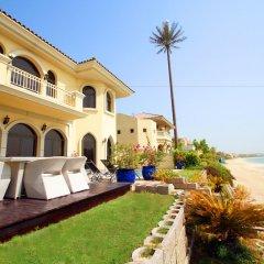 Отель Kennedy Towers - Frond E Villa пляж