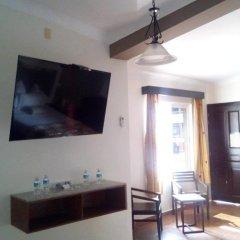 Отель Aquiles Мексика, Гвадалахара - отзывы, цены и фото номеров - забронировать отель Aquiles онлайн комната для гостей фото 4