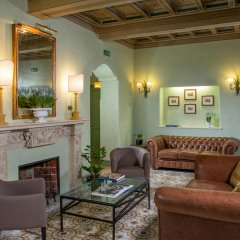 Hotel Villa Grazioli интерьер отеля