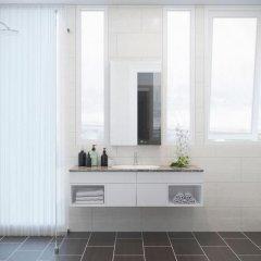 Отель Maika Condotel DaLat Далат ванная