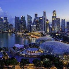 Отель Grand Hyatt Singapore Сингапур, Сингапур - 1 отзыв об отеле, цены и фото номеров - забронировать отель Grand Hyatt Singapore онлайн фото 6