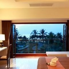 Отель Natai Beach Resort & Spa Phang Nga фото 10