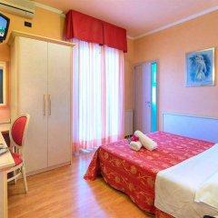 Hotel Mondial Порто Реканати комната для гостей фото 2