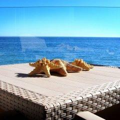Отель Apartamentos Vega Sol Playa Фуэнхирола балкон