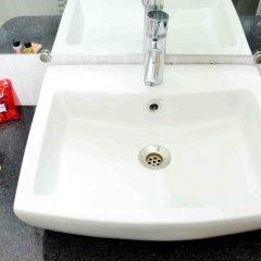 Отель OYO Premium Alankar Circle ванная фото 2