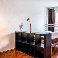 Отель Alexanderplatz Accommodations Германия, Берлин - отзывы, цены и фото номеров - забронировать отель Alexanderplatz Accommodations онлайн удобства в номере фото 2