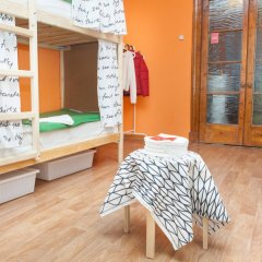 Отель Hostels Origami Москва бассейн фото 2
