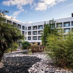 Hotel Azoris Royal Garden Понта-Делгада фото 4