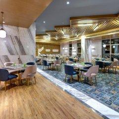 The S Hotel Al Barsha гостиничный бар