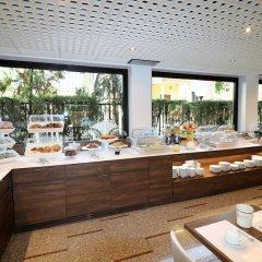 Отель Domenichino Италия, Милан - 1 отзыв об отеле, цены и фото номеров - забронировать отель Domenichino онлайн питание фото 3