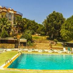 First Class Турция, Алтинкум - отзывы, цены и фото номеров - забронировать отель First Class онлайн бассейн фото 2