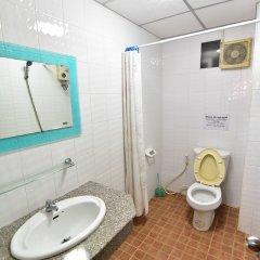 Отель Lotus-Bar ванная