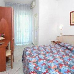 Отель Villa Lieta Римини комната для гостей фото 2