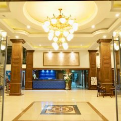 Отель Cnr House Бангкок интерьер отеля