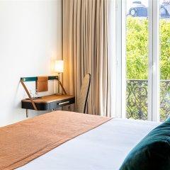 Отель Hôtel Champs Elysees Friedland удобства в номере