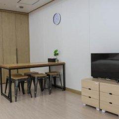Отель Calistar Hotel Южная Корея, Сеул - отзывы, цены и фото номеров - забронировать отель Calistar Hotel онлайн фото 10