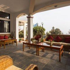 Отель Mirabel Resort Непал, Дхуликхел - отзывы, цены и фото номеров - забронировать отель Mirabel Resort онлайн интерьер отеля фото 2