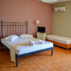 Отель Zante Vero Rooms Греция, Закинф - отзывы, цены и фото номеров - забронировать отель Zante Vero Rooms онлайн комната для гостей фото 4