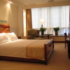 Отель Phoenix Tree Hotel Китай, Пекин - отзывы, цены и фото номеров - забронировать отель Phoenix Tree Hotel онлайн комната для гостей фото 2