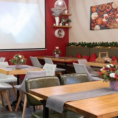 AYS Design Hotel Роза Хутор питание фото 2