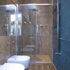 Отель Drago D'oro Suites Флоренция ванная