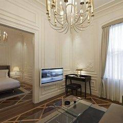 Отель The House Galatasaray Стамбул комната для гостей фото 2