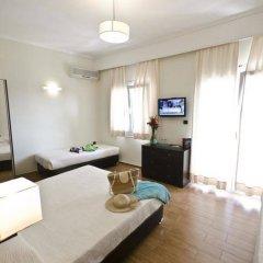 Отель Sonia Греция, Кос - отзывы, цены и фото номеров - забронировать отель Sonia онлайн комната для гостей фото 5