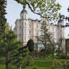 Отель Bristol Palace фото 7