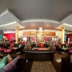 Ramada Donetsk Hotel интерьер отеля