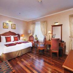 Grand Hotel Saigon комната для гостей фото 3