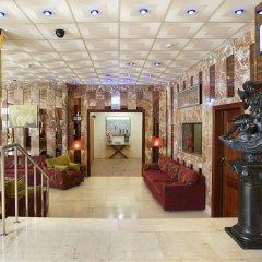 Отель Jabega Испания, Фуэнхирола - отзывы, цены и фото номеров - забронировать отель Jabega онлайн интерьер отеля