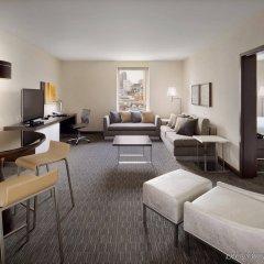 Отель Hilton San Francisco Union Square интерьер отеля