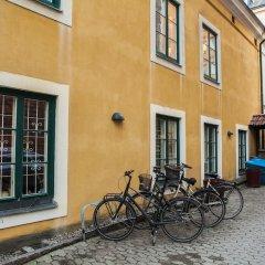 Отель 2kronor Hostel Vasastan Швеция, Стокгольм - 2 отзыва об отеле, цены и фото номеров - забронировать отель 2kronor Hostel Vasastan онлайн фото 2