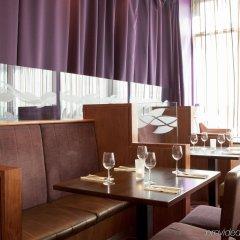 Отель Jurys Inn Glasgow Глазго питание