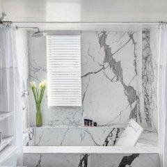 Отель Delano South Beach ванная