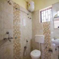 Апартаменты OYO 13211 Home Spacious Studio Morjim Beach Гоа ванная