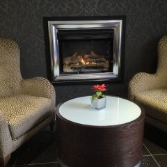 The Belgrave Hotel интерьер отеля фото 3