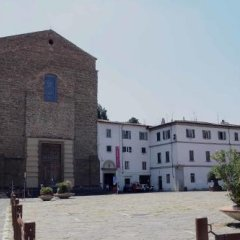 Отель Cestello Luxury Rooms Италия, Флоренция - отзывы, цены и фото номеров - забронировать отель Cestello Luxury Rooms онлайн парковка