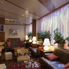 Отель Cicerone интерьер отеля фото 2